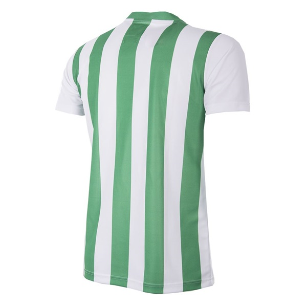 SK Rapid Wien 1988 - 89 Short Sleeve Retro Football Shirt