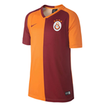 2018-2019 Galatasaray Home Nike Supporters Tee