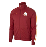 2018-2019 Galatasaray Nike Core Trainer Jacket (Red)
