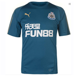 2018-2019 Newcastle Puma Training Shirt (Corsair)
