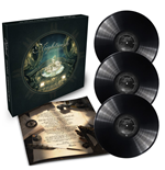 Vynil Nightwish - Decades (3 Lp)