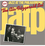 Vynil Fitzgerald Ella - Jazz At The Philharmonic (2 Lp)
