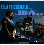 Vynil Ella Fitzgerald - Sings The Gershwin Song Book Vol 2