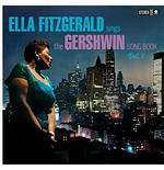 Vynil Ella Fitzgerald - Sings The Gershwin Song Book Vol 1