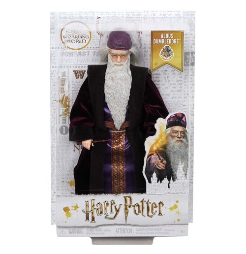 Harry Potter - Albus Silente