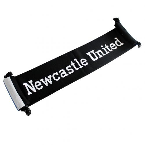 Newcastle United F.C. Scarf SS