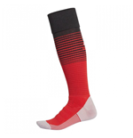 2018-2019 Man Utd Adidas Home Socks (Red)
