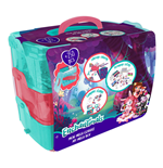 ENCHANTIMALS My Mega Box with 250pcs Creative Accessories, Green/Red