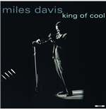 Vynil Miles Davis - King Of Cool (2 Lp)