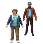 Stranger Things Action Figures 15 cm Assortment (8)