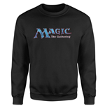 Magic the Gathering Sweatshirt 93 Vintage Logo