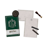 Harry Potter Deluxe Stationery Set Slytherin