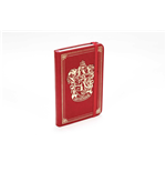 Harry Potter Pocket Journal Gryffindor