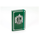 Harry Potter Pocket Journal Slytherin
