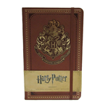 Harry Potter Pocket Journal Hogwarts