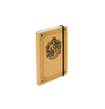 Harry Potter Hardcover Ruled Journal Hufflepuff