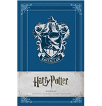 Harry Potter Hardcover Ruled Journal Ravenclaw