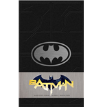 DC Comics Pocket Journal Batman