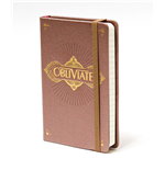 Fantastic Beasts Pocket Journal Obliviate