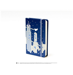 Fantastic Beasts Pocket Journal Skyline