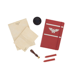 DC Comics Deluxe Stationery Set Wonder Woman