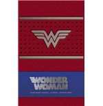 DC Comics Pocket Journal Wonder Woman