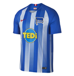 2018-2019 Hertha Berlin Home Nike Football Shirt