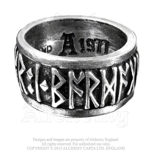 Alchemy Ring 309279
