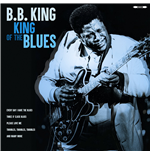 Vynil B.B. King - King Of The Blues