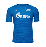 2018-2019 Zenit Home Nike Football Shirt