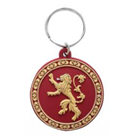 Game of Thrones Keychain Lannister