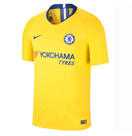 2018-2019 Chelsea Nike Vapor Away Match Shirt