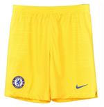2018-2019 Chelsea Away Nike Football Shorts (Kids)