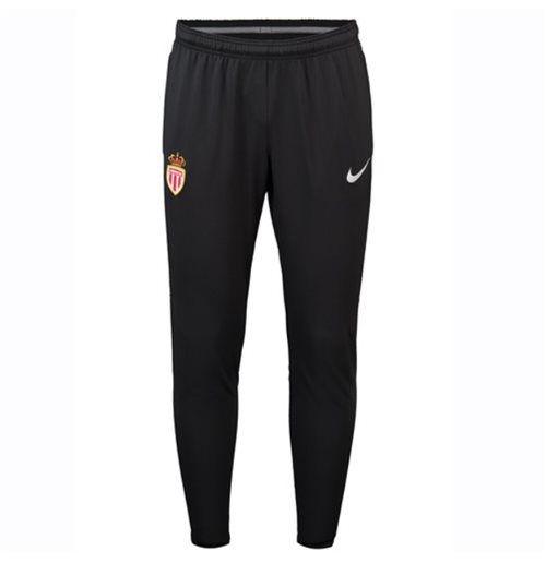 2018-2019 Monaco Nike Squad Training Pants (Black)