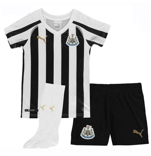 2018-2019 Newcastle Home Little Boys Mini Kit