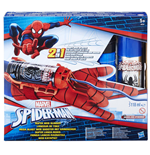 Spiderman Toy 309796