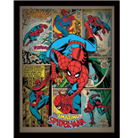 Spiderman Print 309797