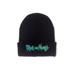 Rick and Morty -  Logo Beanie