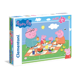 Peppa Pig Puzzles 309936