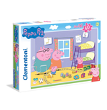 Peppa Pig Puzzles 309937