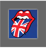 The Rolling Stones Magnet 309990