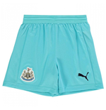 2018-2019 Newcastle Third Football Shorts (Kids)