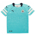 2018-2019 Newcastle Third Football Shirt (Kids)