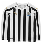 2018-2019 Newcastle Home Long Sleeve Shirt (Kids)