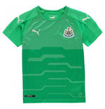 2018-2019 Newcastle Home Goalkeeper Shirt (Kids)