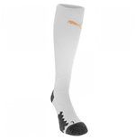 2018-2019 Newcastle Home Football Socks (White)