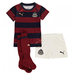 2018-2019 Newcastle Away Little Boys Mini Kit