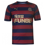 2018-2019 Newcastle Away Football Shirt