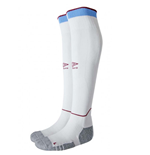 2018-2019 West Ham Home Football Socks (White)