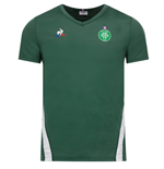 2018-2019 St Etienne Training Shirt (Green)
